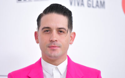 G-Eazy Granted Restraining Order Against Alleged Trespasser With 'Celebrity-Fixation'