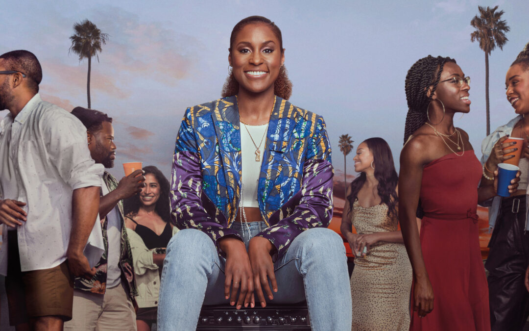 HBO Max Gives Black Women A Platform to Shine