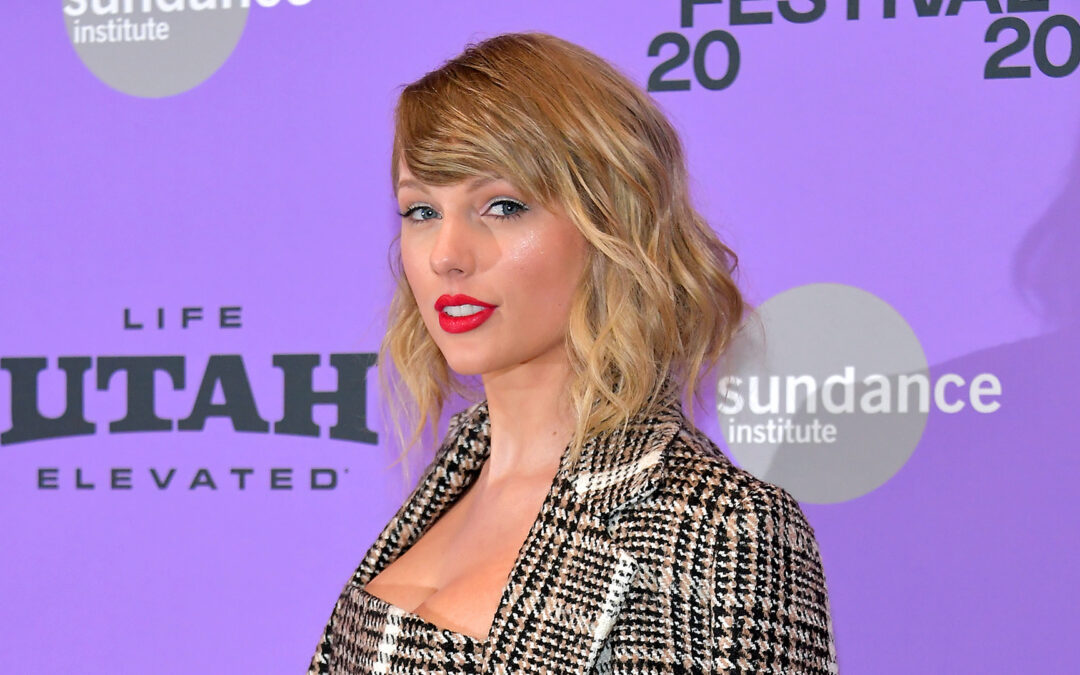 Taylor Swift Responds to 'Lazy, Deeply Sexist Joke' About Her Dating History in Netflix's 'Ginny and Georgia'