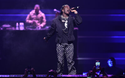Lil Uzi Vert Appears to Confirm Relationship With JT: 'I Love JT and Y'all Will Too'