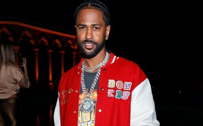 Big Sean Claims He Grew 2 Inches With Chiropractor's Help