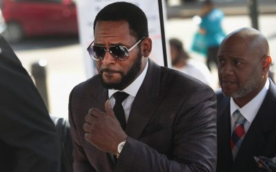 R. Kelly Attorney Backtracks After Declining to Deny Client Had 'Sexual Contact' With Aaliyah