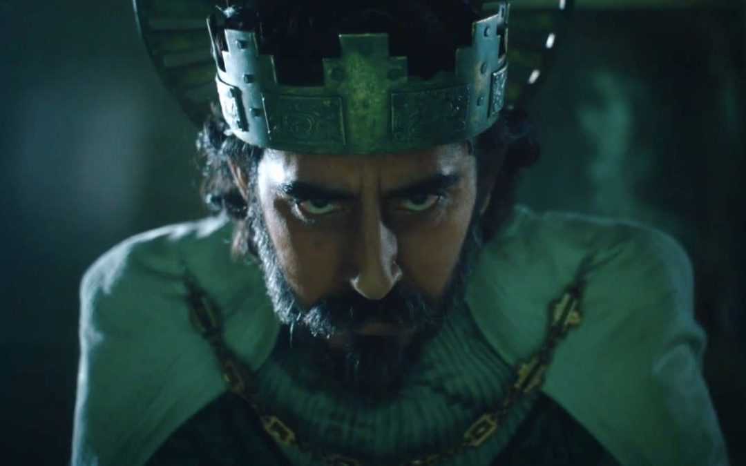 Everything You Need to Know About A24's 'The Green Knight'