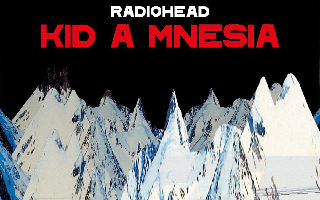 Radiohead Announce 'Kid A' and 'Amnesia' Reissue With New Music