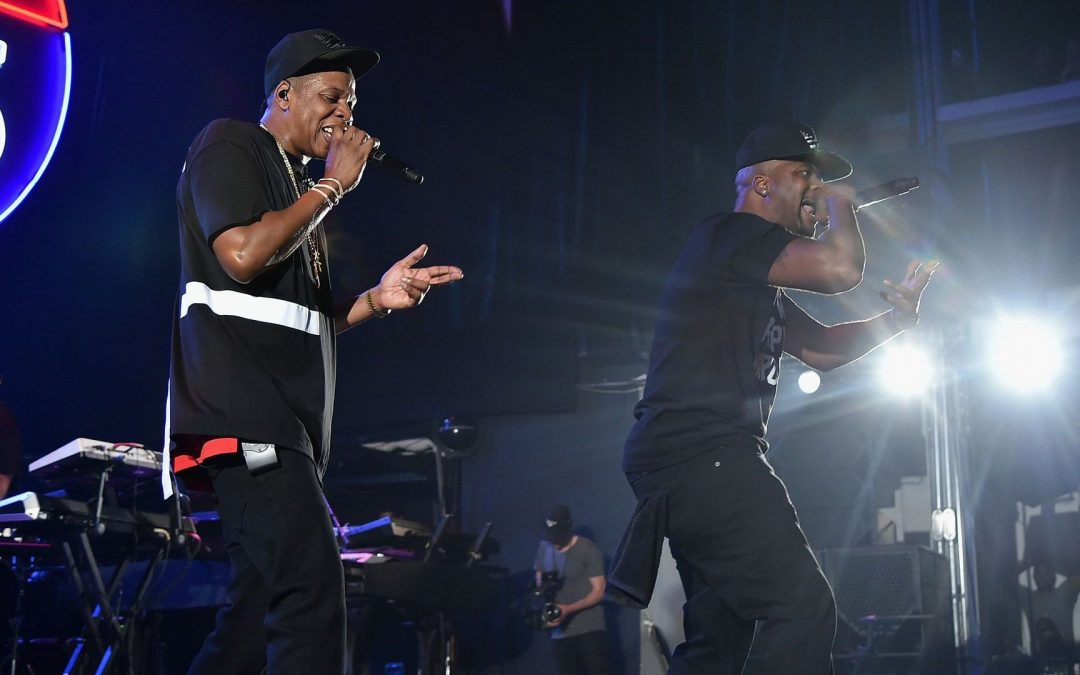 Memphis Bleek Says Nas Couldn't Beat Jay-Z in a 'Verzuz' Battle: 'There's No Comparison'