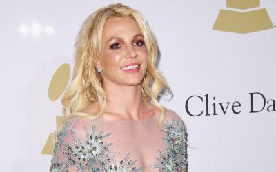 Britney Spears' Father Files Petition to End 13-Year Conservatorship