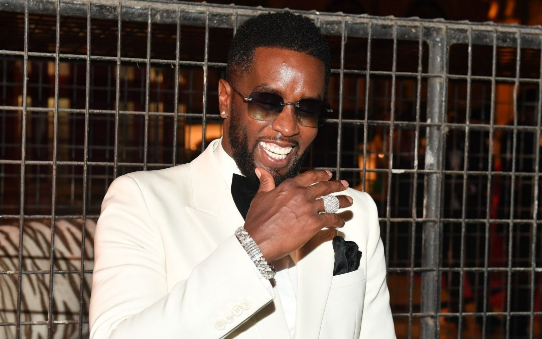 People React to Diddy and Joie Chavis Being Spotted Together in Italy