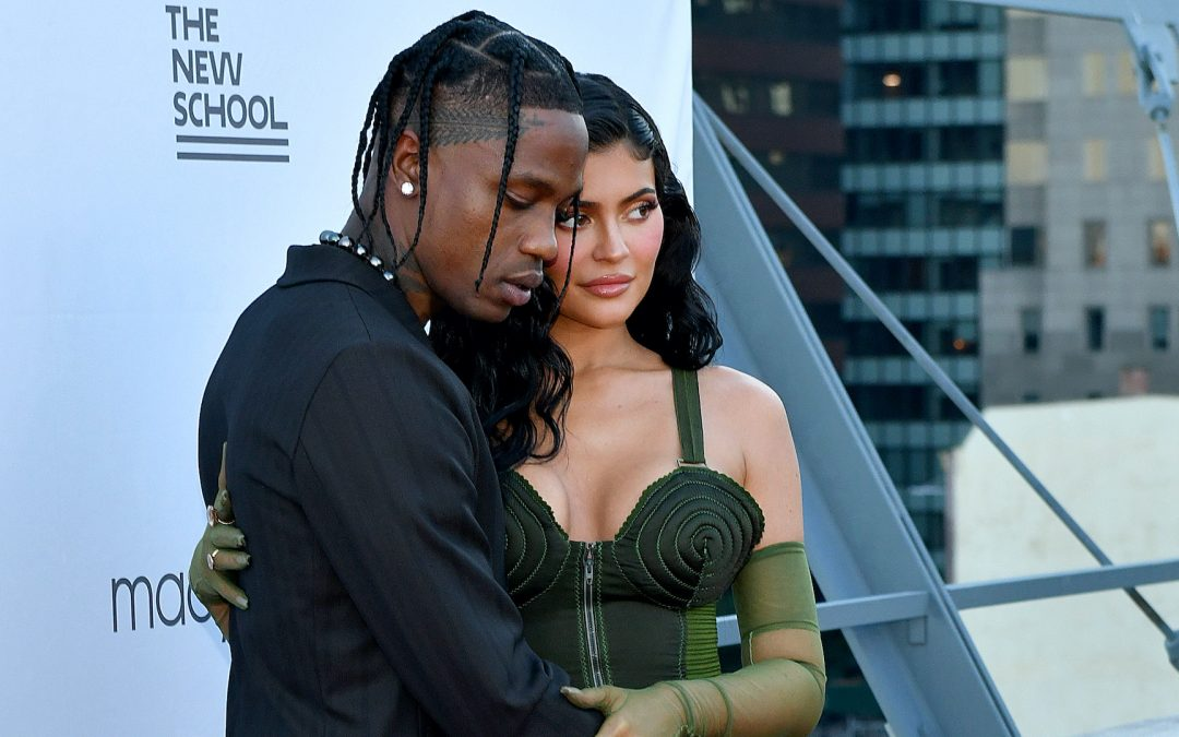 Kylie Jenner Shares Video Confirming She and Travis Scott Are Expecting Their Second Child