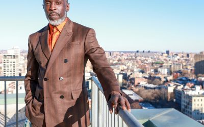 'Oh Indeed': Michael K. Williams' Most Memorable TV Roles